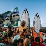 Italo Ferreira, Billabong Pipe Masters 2019, Pipeline. Havaí. Foto: WSL / Sloane