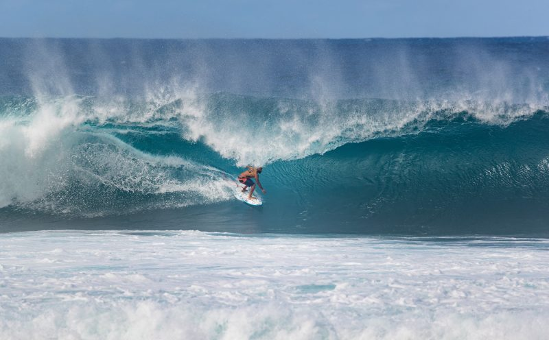 Italo Ferreira, Billabong Pipe Masters 2020, Pipeline, Havaí. Foto: WSL / Heff