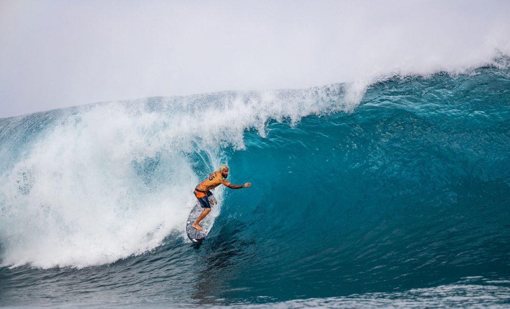 Italo Ferreira, Billabong Pipe Masters 2020, Pipeline, Havaí, highlights. Foto: WSL / Bielmann