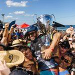 Italo Ferreira, Rip Curl Newcastle Cup 2021, World Surf League, WSL, Circuito Mundial de Surf, Merewether Beach, Austrália. Foto: WSL / Dunbar