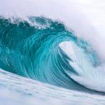 The Box, Swell, Circuito Mundial de Surf, World Surf League, WSL, Margaret River, Western Austrália. Foto: WSL
