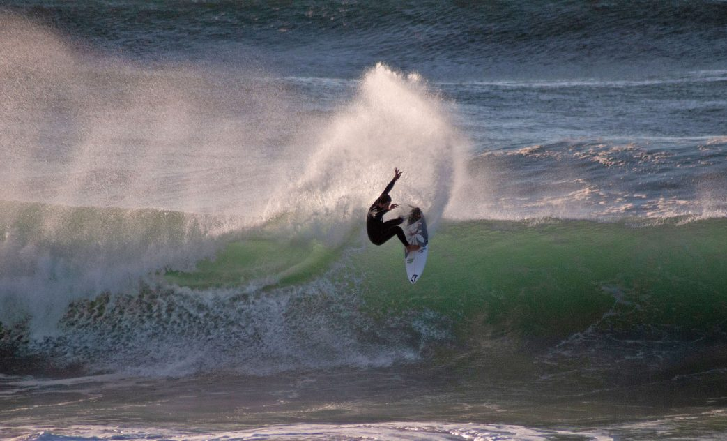 Yago Dora, Rip Curl Narrabeen Classic 2021, WSL, World Surf League, Swell, Circuito Mundial de Surf, North Narrabeen, Austrália. Foto: Victor Franco / @franco.imaging