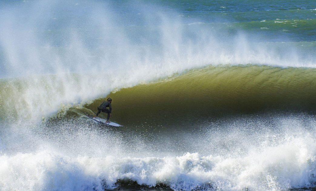 Italo Ferreira, Merewether Beach, Austrália. Frame: Marcos Casteluber