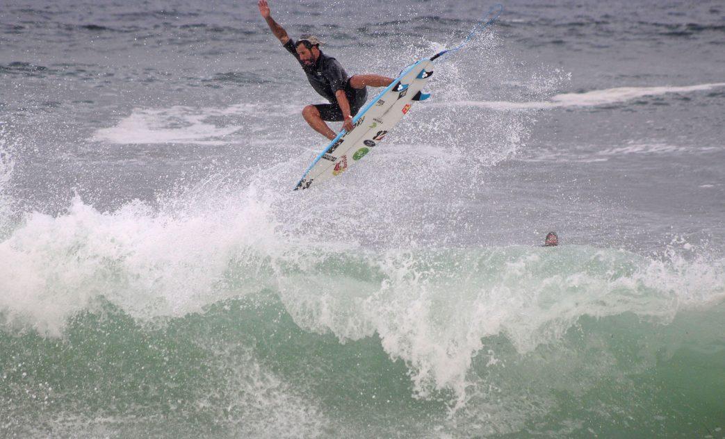 Italo Ferreira, Rip Curl Newcastle Cup 2021, Merewether Beach, Austrália. Foto: Leonardo Teles / @at.bra