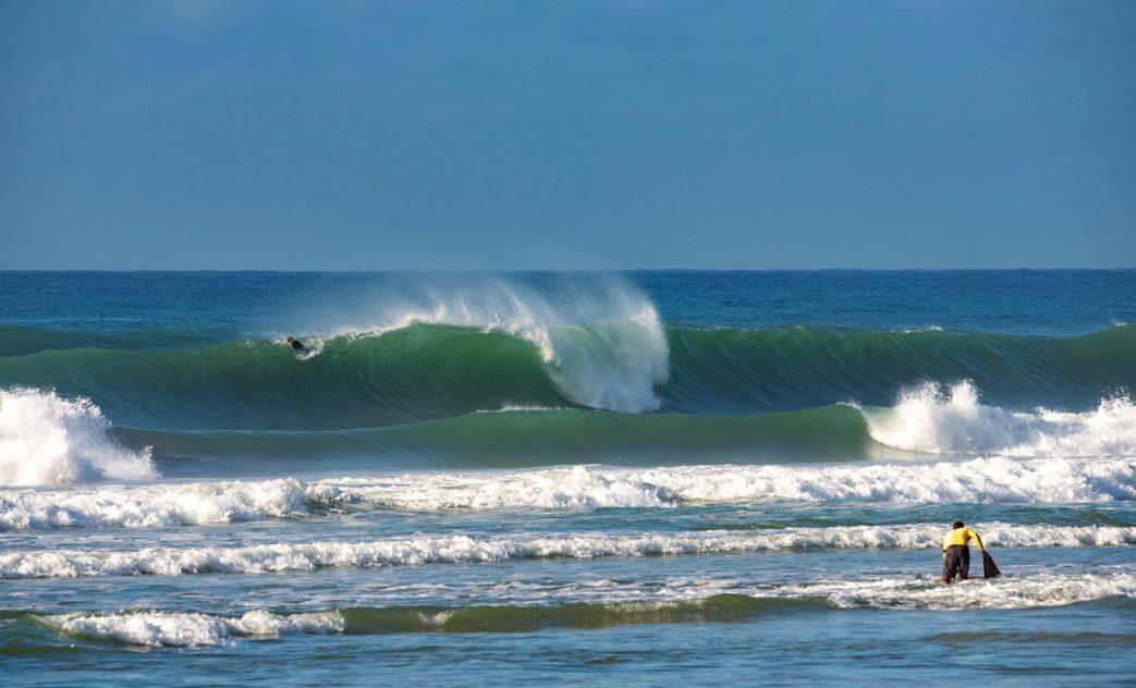 Swell de sudeste na Praia do Francês, Marechal Deodoro, Alagoas, AL, Surf, Ondas, Nordeste. Foto: Aldair Santos / @aldairsantoss_
