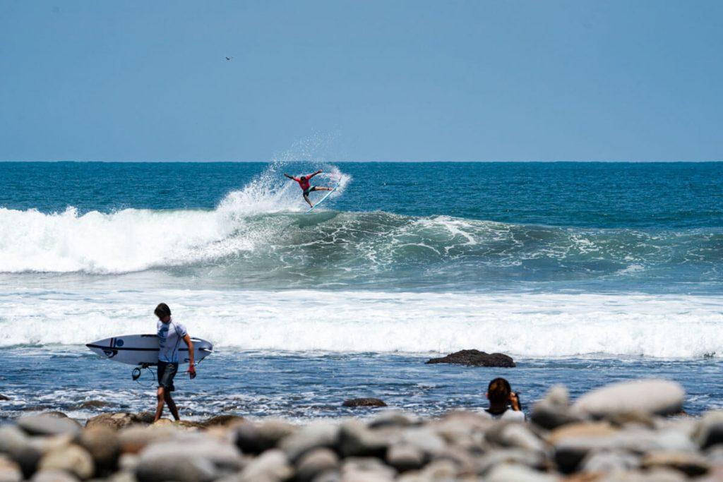 Italo Ferreira, Surf City El Salvador ISA World Surfing Games 2021, La Bocana, El Tunco, Dicas de Surf. Foto: ISA / Ben Reed