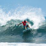 Italo Ferreira, Surf City El Salvador ISA World Surfing Games 2021, La Bocana, El Tunco. Foto: ISA / Ben Reed