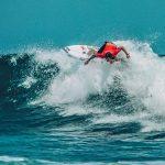 Italo Ferreira, Surf City El Salvador ISA World Surfing Games 2021, El Sunzal, El Tunco. Foto: ISA / Pablo Franco