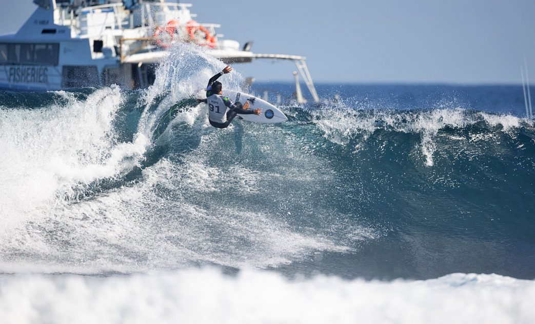 Miguel Pupo, Rip Curl Rottnest Search 2021, Strickland Bay, Rottnest Island, Western Australia, Austrália, Swell, WA, West Oz. Foto: WSL / Dunbar