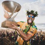 Italo Ferreira, Billabong Pipe Masters 2019, Pipeline, Havaí, World Surf League, WSL, Campeão Mundial, Circuito Mundial de Surf, North Shore de Oahu, Hawaii. Foto: WSL