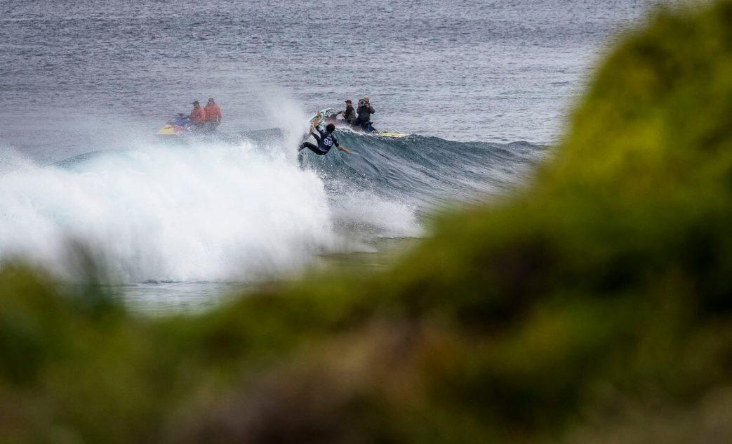 Yago Dora, Rip Curl Rottnest Search 2021, Strickland Bay, Rottnest Island, Western Australia, Austrália, Swell, WA, West Oz. Foto: WSL / Dunbar