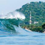 Surf City El Salvador ISA World Surfing Games 2021, La Bocana, El Tunco. Foto: ISA / Pablo Jimenez
