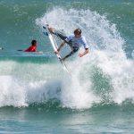 Jabe Swierkocki, Cocoa Beach, Flórida (EUA). Foto: WSL / John Ferguson