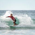 Roberto Pino, Mundial de Para Surf da ISA 2020, San Diego, Califórnia (EUA). Foto: ISA / Evans