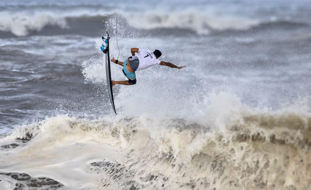 Italo Ferreira, Jogos de Tóquio 2021, Shidashita, Tsurigasaki Beach, Japão, Surf, Chiba, Olimpíadas, Ichinomiya. Foto: Jonne Roriz / COB
