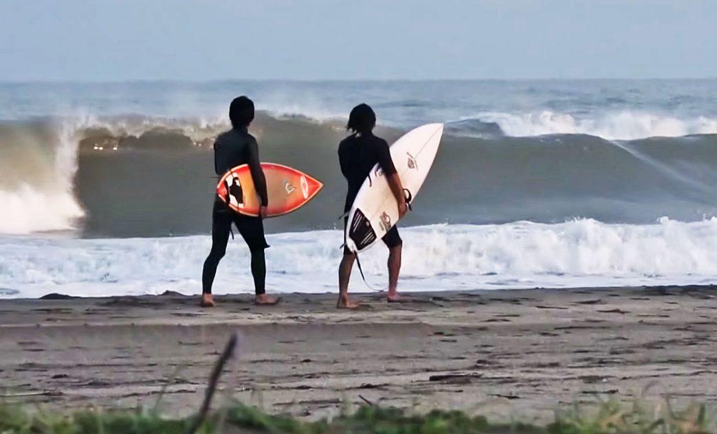 CHIBA, A CAPITAL DO SURF NO JAPÃO
