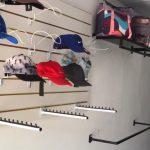 Loja Chupeta Surf Shop é furtada em Baía Formosa (RN). Foto: José Júnior