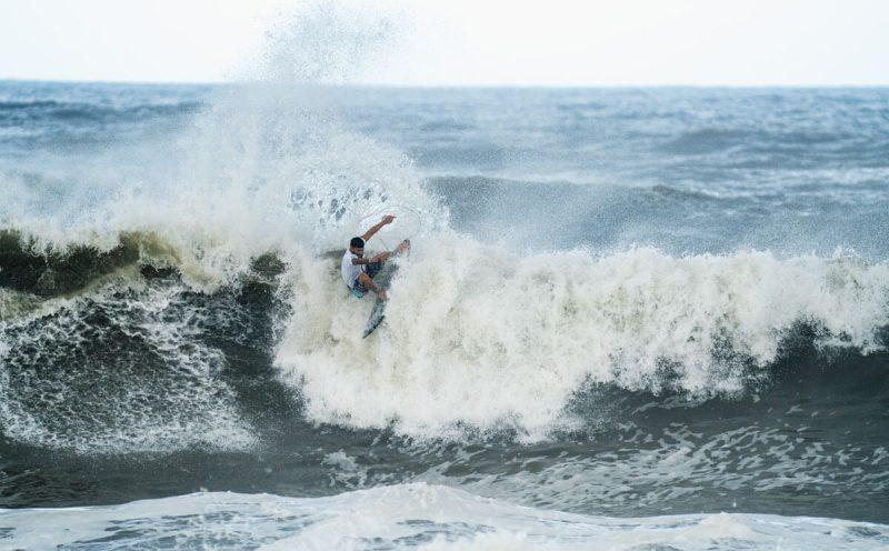 Italo Ferreira, Jogos de Tóquio 2021, Shidashita, Tsurigasaki Beach, Japão, Surf, Chiba, Olimpíadas, Ichinomiya. Foto: ISA / Pablo Jimenez