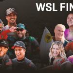 Rip Curl WSL Finals 2021, Lower Trestles, San Clemente, Califórnia (EUA), Circuito Mundial de Surf. Foto: Reprodução
