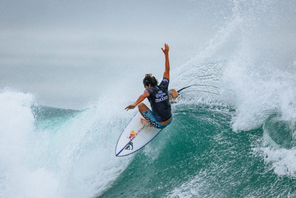 Mateus Herdy, Corona Open Mexico, Barra de La Cruz, Oaxaca, México, Surf, WSL, World Surf League, Circuito Mundial de Surf, ao vivo. Foto: WSL / Heff