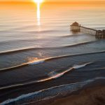 Challenger Series, Huntington Beach, Califórnia (EUA). Foto: WSL
