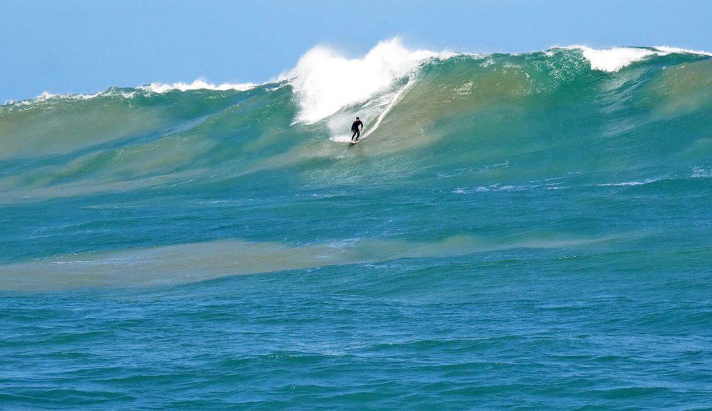 Italo Ferreira, Free Surf, Laje da Jagua, Big Waves, Swell, Jaguaruna, Santa Catarina, 2021. Foto: Marcelo Buxexa / @if15sports