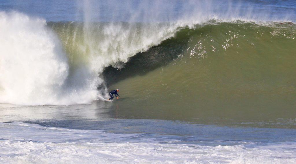 Italo Ferreira, Free Surf, Swell, Portugal. Foto: @if15sports