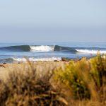 Lower Trestles, San Clemente, Califórnia. Foto: WSL / Kirstin