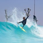 Arthur Vilar, Rip Curl Grom Search 2021, Praia da Grama, Fazenda da Grama, Itupeva (SP). Foto: Aleko Stergiou
